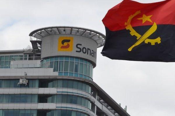Angola : Sonangol commence à vendre plusieurs de ses actifs