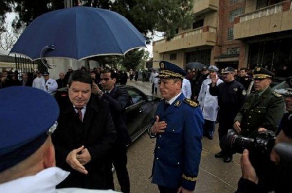 Algérie : l'ancien patron de la police condamné à quinze ans de prison ferme