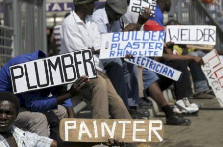 Covid-19 : près de la moitié des emplois pourraient disparaître en Afrique