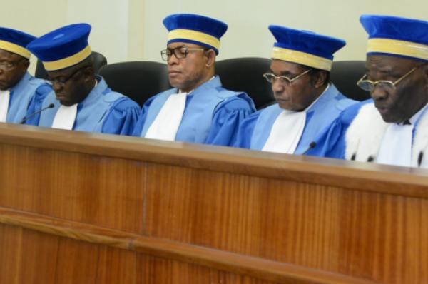 RDC : 3 ans de prison pour l'ancien président de la Céni