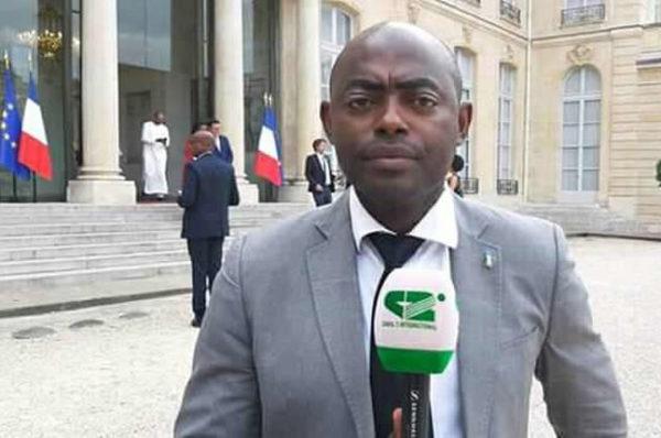 Cameroun : le journaliste Éric Kouatchou libéré