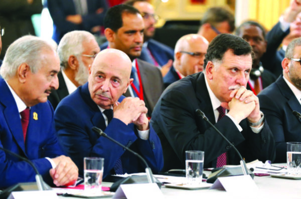 Appel au cessez-le-feu par les parties au conflit et accord pour des élections législatives : Espoir de paix en Libye