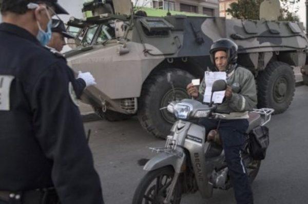 Maroc, Tunisie, Algérie : le confinement à l'épreuve de la réalité sociale