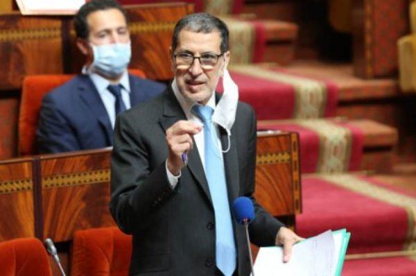 Au Maroc, la classe politique pense déjà l'après-coronavirus