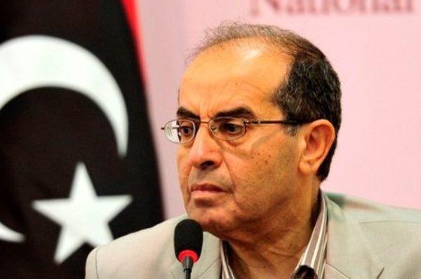 Libye  : Mahmoud Jibril, ex-chef de l'exécutif de la rébellion libyenne, décède du coronavirus