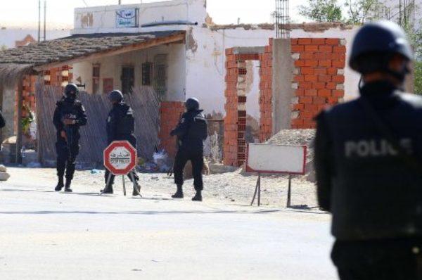 Coronavirus : que s'est-il réellement passé à la frontière tuniso-libyenne ?