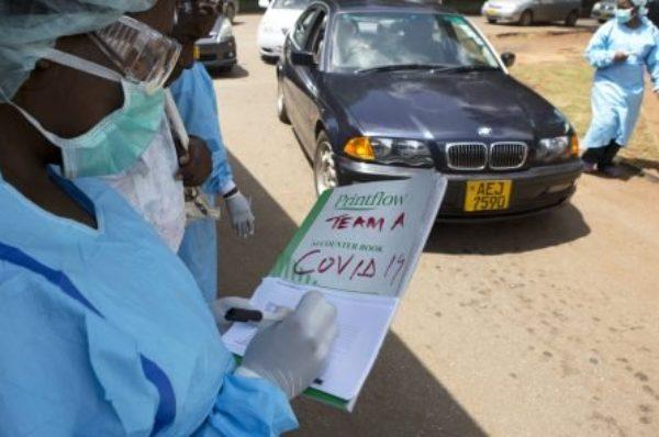 Le CDC africain demande plus de tests COVID-19 et de masques, alors que les cas du continent dépassent les 500 000