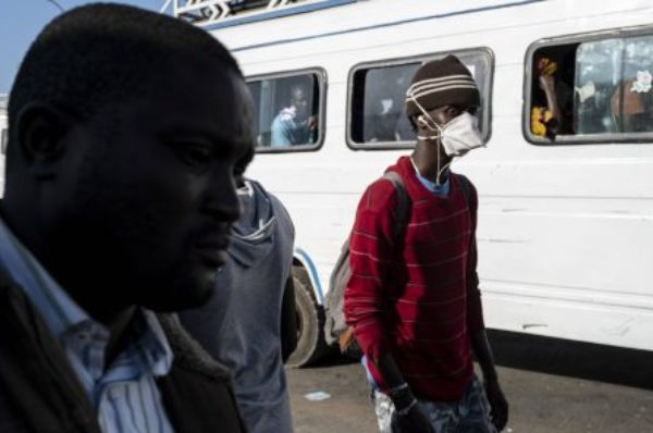 Guérisons du coronavirus : y a-t-il une exception sénégalaise ?