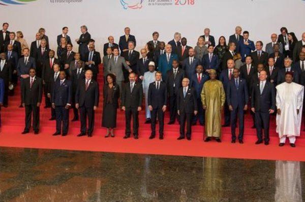 Report du sommet Afrique-France prévu initialement en juin prochain