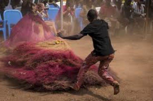Au Bénin, les adeptes du vaudou ont leur explication du coronavirus