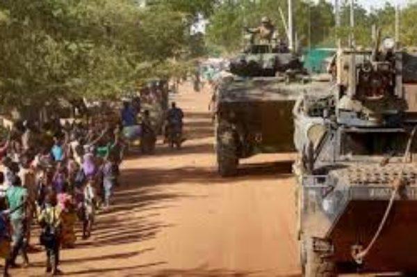 Human Rights Watch dénonce une tuerie menée par les forces de l'ordre au Burkina Faso