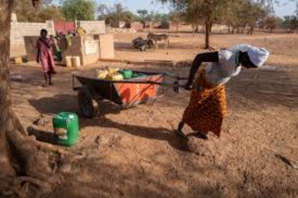 Au Sahel, la menace du coronavirus plane sur les camps de réfugiés