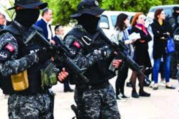 Tunisie : Un complot visant à propager le coronavirus au sein des forces de sécurité déjoué