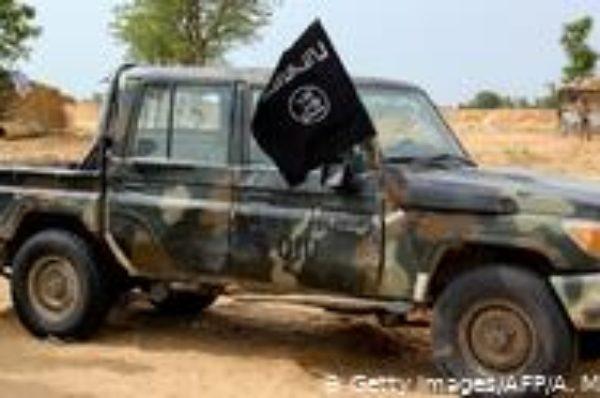 Des pays menacés par le terrorisme malgré le coronavirus