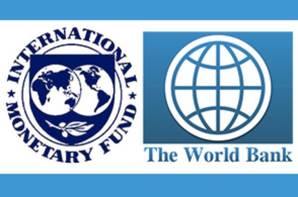 Le FMI et la Banque mondiale appellent à une action pour combler un déficit de 44 milliards de dollars dans les besoins de la pandémie en Afrique