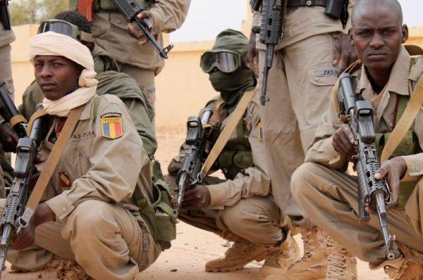 Au Tchad, l'armée est-elle nationale?
