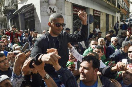 En Algérie, des appels d'ONG pour la libération du journaliste Khaled Drareni