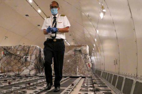 L'ONU lance des vols d'aide COVID-19 vers les pays en développement vulnérables