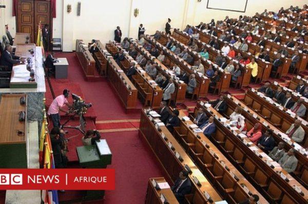 Crise politique en Éthiopie: la présidente de l'Assemblée nationale démissionne
