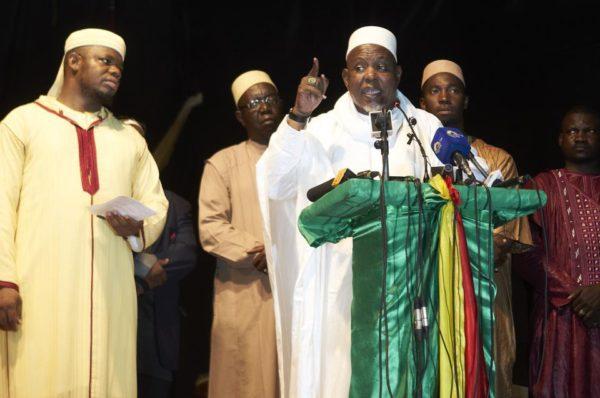 Au Mali, le M5 propose une transition démocratique