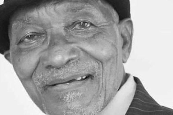 Nganga Édo, le doyen de la musique congolaise, n'est plus
