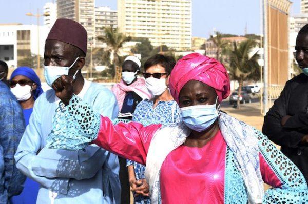 Sénégal : entre antiracisme et panafricanisme