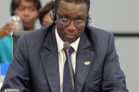 Ministre sénégalais des Affaires étrangères
