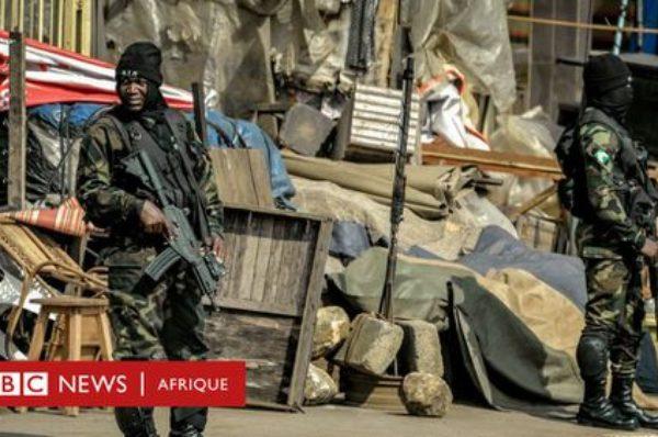 Cameroun: la société civile se mobilise contre l'impunité des forces de sécurité