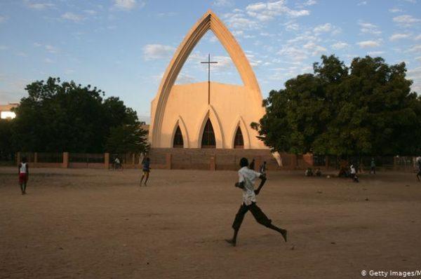 Pas encore de messe présentielle pour les Catholiques du Tchad