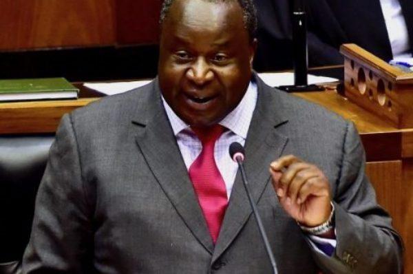La dette de l'Afrique du Sud se transforme en hippopotame «mangeant l'héritage de nos enfants»