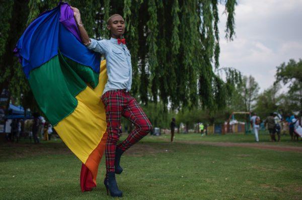 Les députés gabonais votent la dépénalisation de l'homosexualité