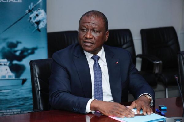 Décès d'Hamed Bakayoko, le Premier ministre ivoirien