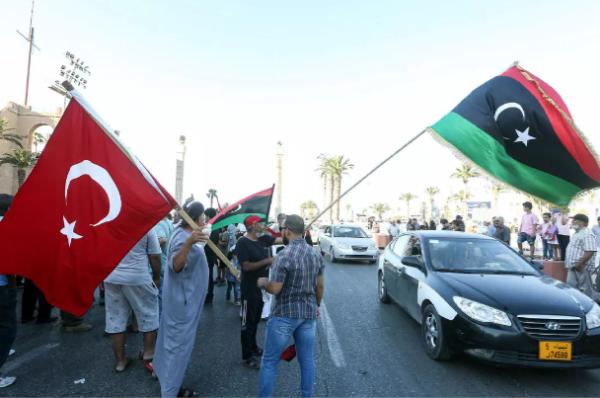 Intenses tractations diplomatiques autour d'un conflit libyen de plus en plus internationalisé