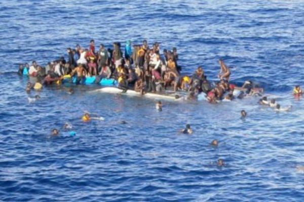 TUNISIE : Après le confinement, la tragédie reprend en haute mer