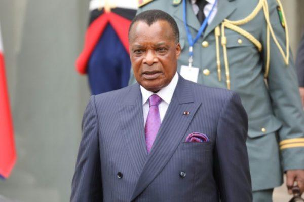 Congo-Brazzaville : Denis Sassou Nguesso réélu avec 88,57 % selon les résultats provisoires
