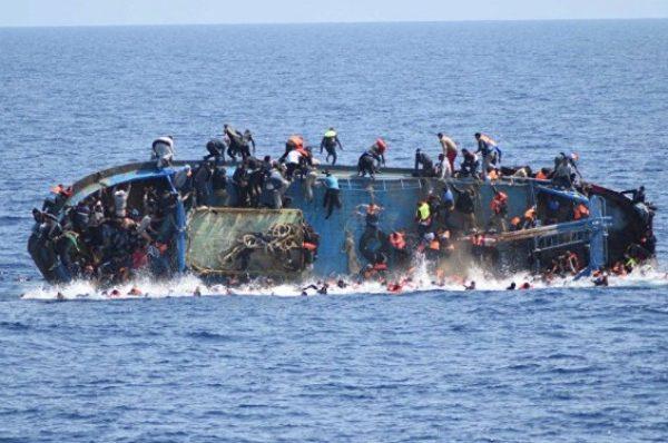 En Tunisie, au moins 34 morts dans le naufrage d'une embarcation clandestine