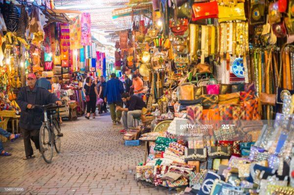 Tourisme en temps de crise: le Maroc veut séduire la clientèle nationale