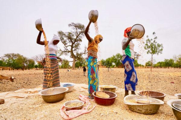 Lutte contre la faim au Sahel: pour l'engagement des bailleurs de fonds