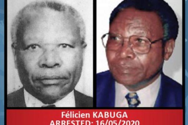 Génocide au Rwanda : la justice internationale ordonne le transfèrement de Félicien Kabuga à La Haye
