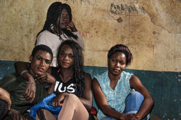 En République démocratique du Congo, la communauté LGBT plus que jamais 2.0