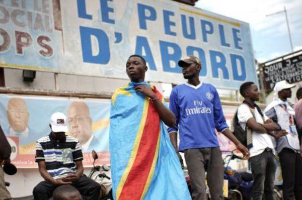 RD Congo : l'UDPS, le parti présidentiel, dans la tourmente