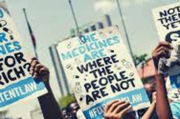 Des organisations demandent au gouvernement sud-africain de revoir la loi
