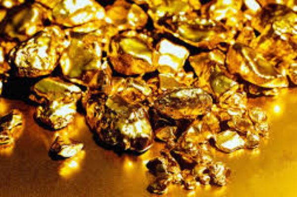 L'or congolais en contrebande de la tonne, selon un rapport de l'ONU