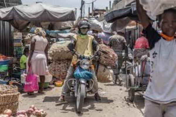 Après-Covid-19 en Afrique : les défis de l'approvisionnement alimentaire