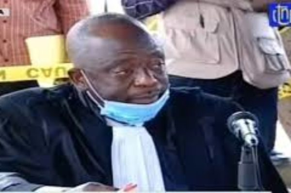 RDC: interrogations après les dernières révélations dans la mort du juge Raphaël Yanyi