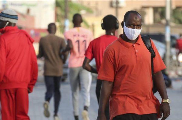 Coronavirus : la pandémie s'accélère en Afrique, l'OMS lance l'alerte