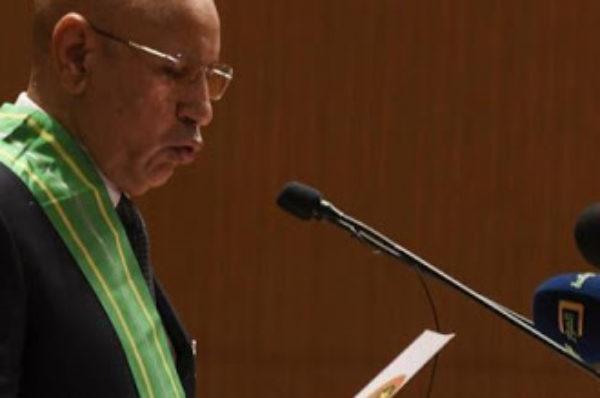 En Mauritanie, le Premier ministre présente la démission de son gouvernement