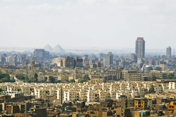 Post-Covid : en Afrique, les Égyptiens sont particulièrement confiants pour leur économie