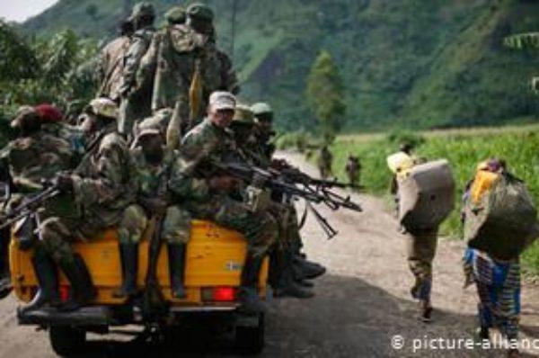 En RDC, les ex-rebelles menacent de reprendre les armes