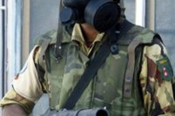 Faut-il déployer des casques bleus en Libye ?